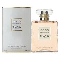 Chanel Coco Mademoiselle Intense, edp 100 ml