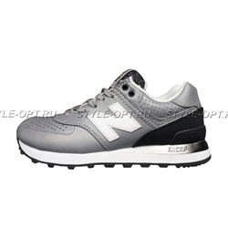 NB-574-Gr/leather (Lux)