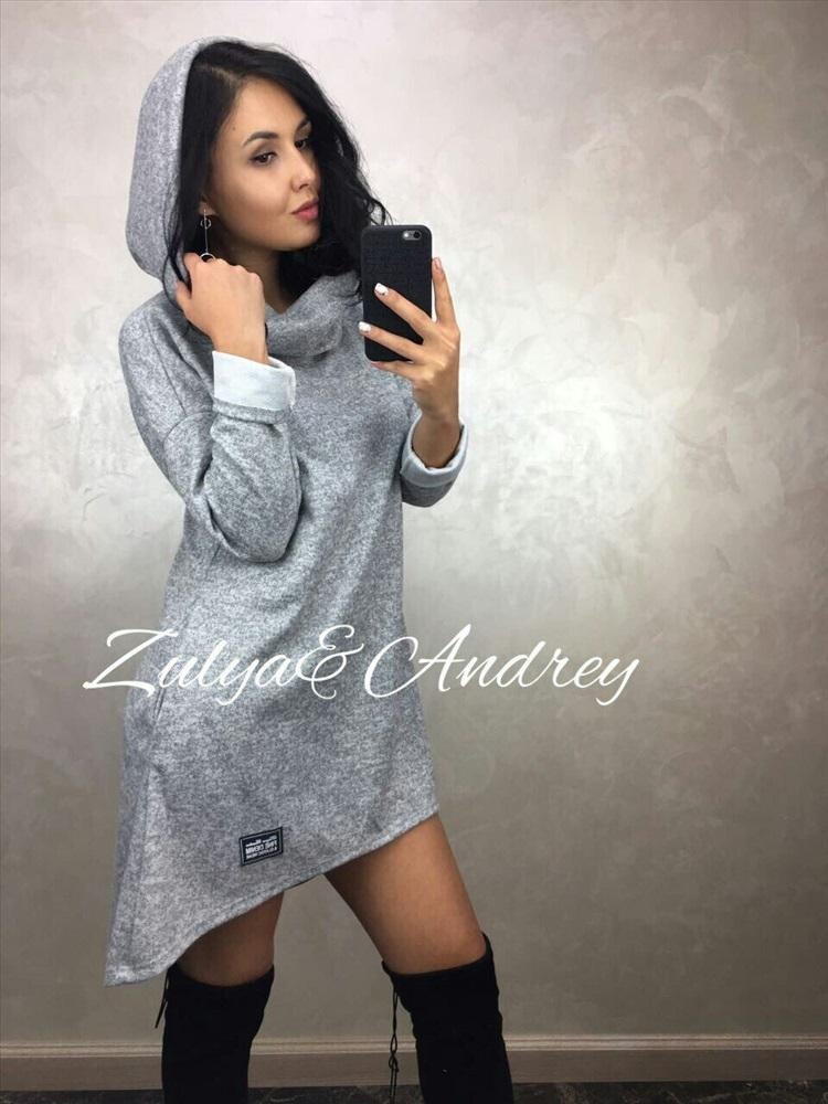 Платье туника доставка