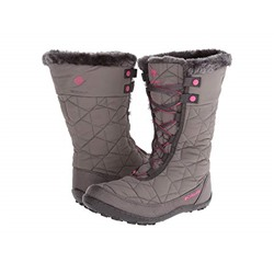 Columbia Kids Minx™ Mid II Omni-Heat™ Waterproof