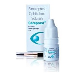 Careprost 3 ml