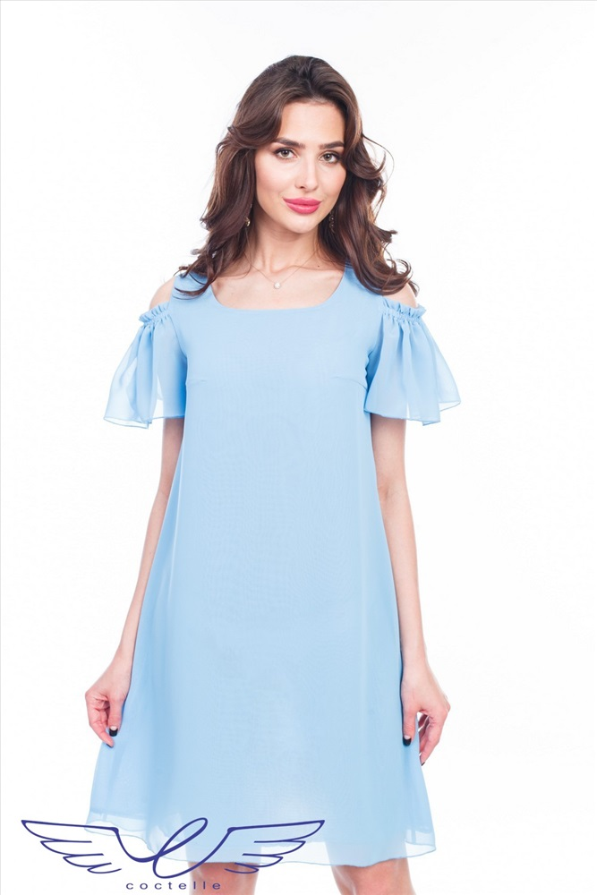 Другое платье доставка