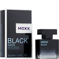 Mexx Black edt 30ml муж