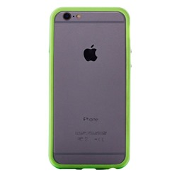 "Чехол-бампер Activ Melia для ""Apple iPhone 6/6S"" (green)"