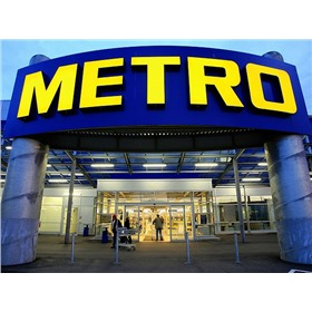 МЕТРО (METRO Cash and Carry)