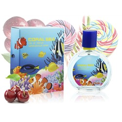 Детский парфюм Coral Sea Candy Cherry, Edp, 50 ml