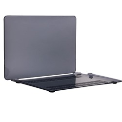 "Кейс для ноутбука Glass для ""Apple MacBook 12"" (black)"