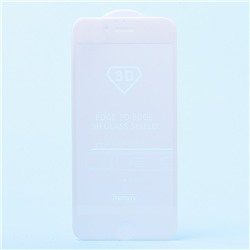 "Защитное стекло Full Screen Remax 3D Caesar Glass shield 0.3 mm для ""Apple iPhone 6/iPhone 6S"" (white) конверт"