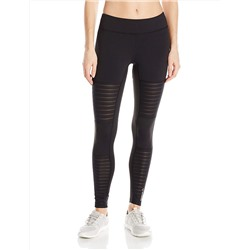 Reebok Women's D Mesh Tights