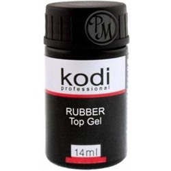 Kodi rubber top 14мл