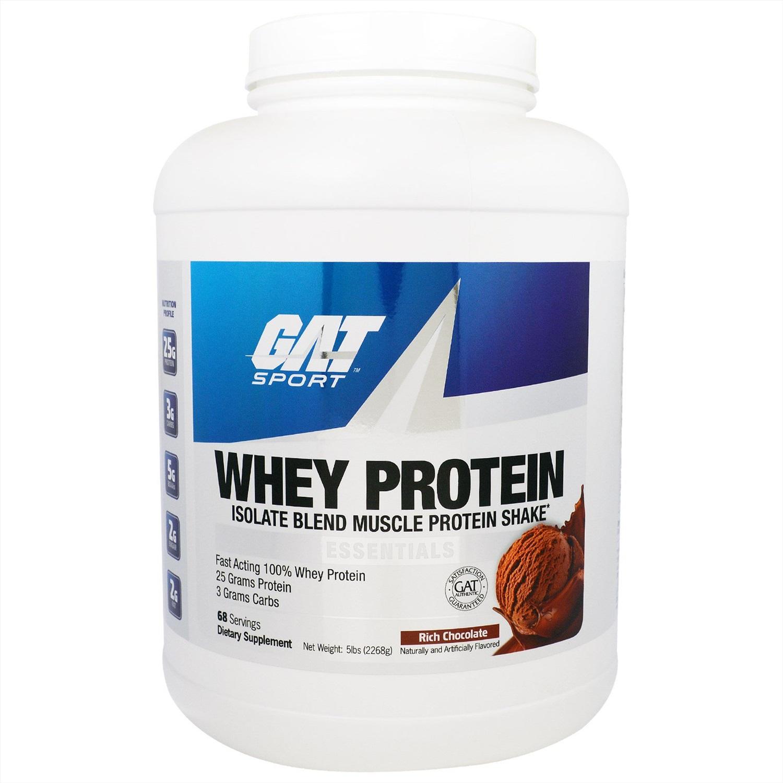 Протеин для похудения whey