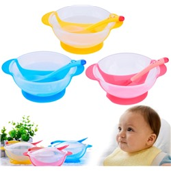Набор посуды Baby Learning Dishes