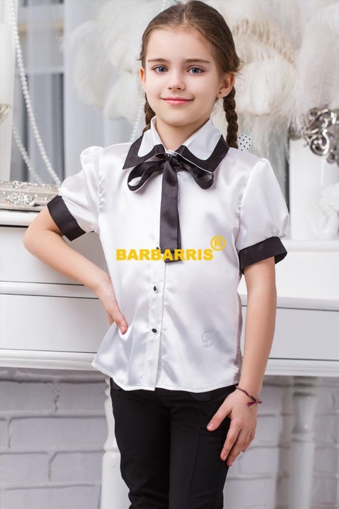 блузка для школы купить с доставкой