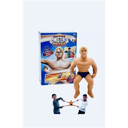 Фигурка Stretch Armstrong